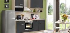 Einbauküche Mit Elektrogeräten - einbauk 252 che mit elektroger 228 ten 2019 einbauk che g nstig