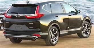2018 Honda CRV Release Date Canada  Car US