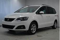 seat neues modell seat alhambra neues modell 2 0 tdi 140 ps ecomotive style