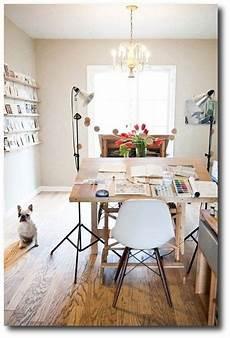 Studio Artist Bedroom Ideas by Artist Studio In Your Spare Room Home Home Studio