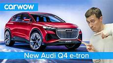 New Audi Q4 E Suv 2020 See Why It S Like A Baby
