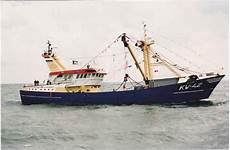 ch en kw visserijschepen scheveningen ijmuiden vlaardingen rotterdam maassluis en katijk vanaf