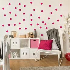 monochrome spot wall stickers by parkins interiors notonthehighstreet com