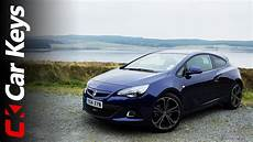 Opel Astra 2015 - vauxhall astra gtc 2014 review car