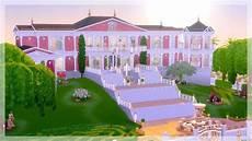 cr 233 ation la villa 224 1 million speedbuild sims 4