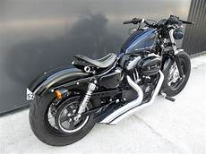 moto harley davidson occasion motos d occasion challenge one agen harley davidson forty eight 48 2012