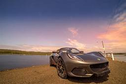 Auto Review 2017 Lotus Elise Sprint 220