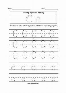 letter tracing worksheets c 23315 alphabet worksheets tracing alphabet worksheets