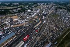Le Circuit Des 24 Heures Du Mans Pilote De Course