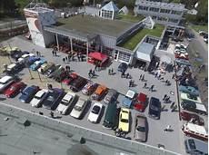 central garage bad frankfurt exhibition 2020 alvis archive