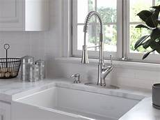 restaurant style kitchen faucets the orono culinary kitchen faucet pfister faucets