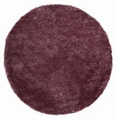 teppich rund 160 rund teppich 160 cm cosy rubin trendcarpet de