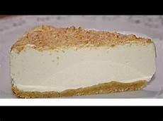 l kuche ohne kuchen ohne backen philadelphia torte