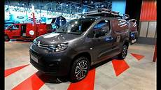 citroen berlingo 4x4 citroen berlingo 4x4 dangel concept walkaround and interior