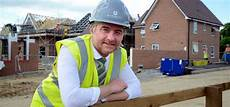 Building Manager Uk by Morpeth Site Manager Wins Award In Housebuilding
