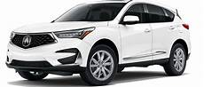 acura rdx suv specials lease offers acura of honolulu