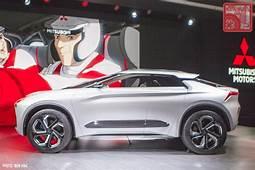 NEWS Mitsubishi May Bring Back The Lancer As A Crossover