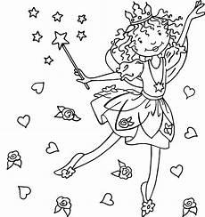 Malvorlage Prinzessin Fee Malvorlagen Lillifee Ausmalbilder Princess