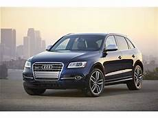 Audi Q5 2016 Car Review