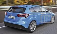 Ford Focus 2018 Marktstart - 2018 ford focus page 13 carspyshots