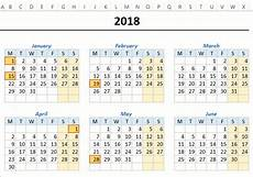 kalender 2019 excel free monthly yearly excel calendar template 2020 and