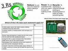 reduce reuse recycle activity sheet by designerlearning teaching resources