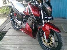 Modifikasi Motor Megapro by Kumpulan Modifikasi Motor Honda Mega Pro Negeri Info