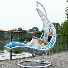 hängesessel weiß mit gestell lounge h 228 ngesessel bestseller shop mit top marken