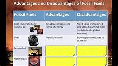 fossil fuels grade 7 youtube