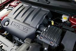 2008 Chrysler Sebring Limited Sedan 27L V6 Engine