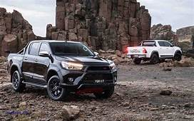 2019 Toyota Hilux Diesel Review Price Specs  Trucks