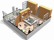Free And 3d Home Design Planner Homebyme
