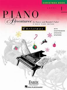 Piano Adventures 174 Level 1 Book Faber Piano