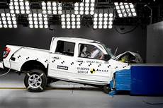 Worst Crash Test by The Five Worst Australian 4x4 Crash Tests And The