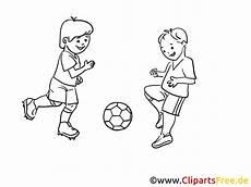Malvorlagen Kostenlos Spielen Kinder Spielen Fussball Malvorlage