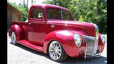 1941 Ford Rod