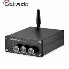 Tpa3116 Digital Lifier Mini Hifi Stereo by Douk Audio Mini Bluetooth 5 0 Tpa3116 Digital Audio