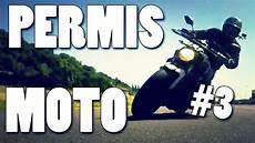 Je Passe Mon Permis Moto A2 3