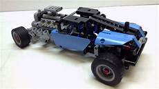lego technic rod review set 42022