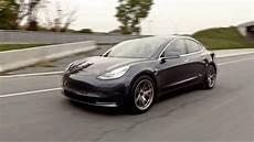 Tesla Model 3 Performance 2018 Premier Contact