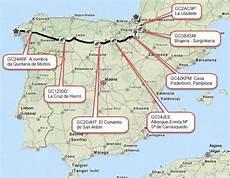 camino walk in spain geocaching along el camino de santiago spain camino de