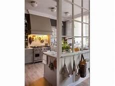 separazione cucina soggiorno muri divisori cucina soggiorno dividere senza pareti