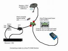 swm directv wiring diagram wiring diagram and schematic diagram images