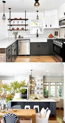25 gorgeous kitchen cabinet colors paint color combos kitchen cabinet colors kitchen design