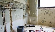 Altes Mauerwerk Reinigen - feuchtigkeitssch 228 den sanierung innenwandfl 228 chen