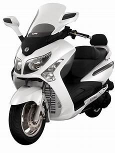 Precio Y Ficha T 233 Cnica De La Moto Sym Gts 125 Evo 2011
