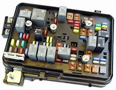 2015 gm fuse box 2011 2012 gmc terrain equinox 2 4l engine compartment fuse block box relays factory oem parts