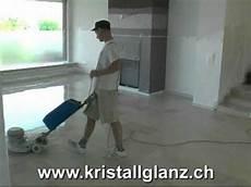 Marmor Polieren Hausmittel - neuer glanz f 252 r marmor und travertin schleifen und