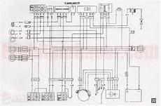 Roketa Go Kart Parts Wiring Diagram Roketa Atv 110