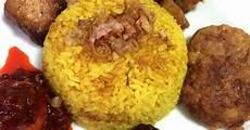 Resep Nasi Kuning Ricecooker Oleh Wenny Kho Cookpad